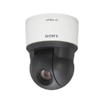 Sony SNC-EP521 Indoor & outdoor Dome Black,White surveillance camera