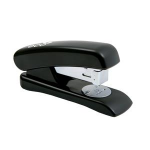 Rapesco 1084 Black stapler