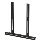 Loxit 8979 flat panel mount accessory