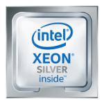 Intel Xeon ® ® Silver 4110 Processor (11M Cache, 2.10 GHz) 2.1GHz 11MB L3 Box processor