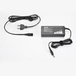 Toshiba PA5072U-1ACA Indoor 45W Black power adapter/inverter