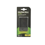 Duracell DRN5821 Indoor, Outdoor Black mobile device charger