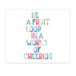 Centon Quotes Prints White
