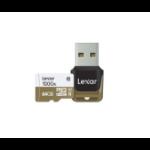 Lexar 64GB microSDHC UHS-II 64GB MicroSDHC UHS-II Class 10 memory card