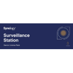 SYNOLOGY Camera License (8 Surveillance Cameras)