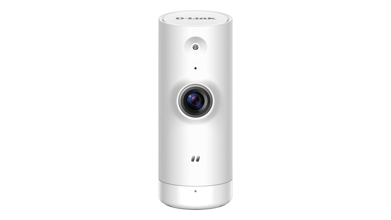 D-Link Mini HD Cámara de seguridad IP Interior Escritorio 1280 x 720 Pixeles