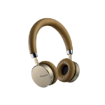 Pioneer SE-MJ561BT-T Brown Circumaural Head-band headphone