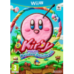 Nintendo KIRBY AND THE RAINBOW PAINTBRUSH Wii U German, English, Spanish, French, Italian video game