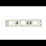 Generic 5cm Flexible Adhesive LED strip - Cool White