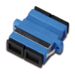 ASSMANN Electronic DN-96003-1 SC 1stuk(s) Blauw glasvezeladapter