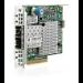 Hewlett Packard Enterprise Ethernet 10Gb 2-port 530FLR-SFP+ Internal Ethernet 40000Mbit/s networking card