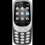 "Nokia 3310 3G 6,1 cm (2.4"") 88,2 g Instapmodel telefoon"