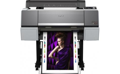 Epson SureColor SC-P7000 Colour 2880 x 1440DPI Inkjet large format printer