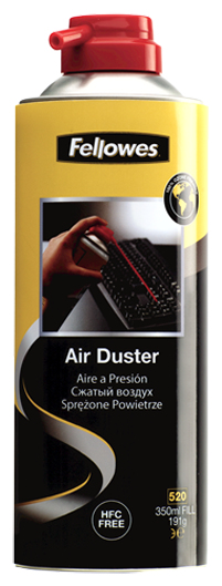 Hfc Free Air Duster 350ml - 9974905