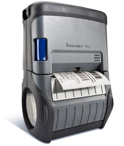 Datamax O'Neil PB32 impresora de etiquetas Térmica directa 203 x 203 DPI Inalámbrico y alámbrico