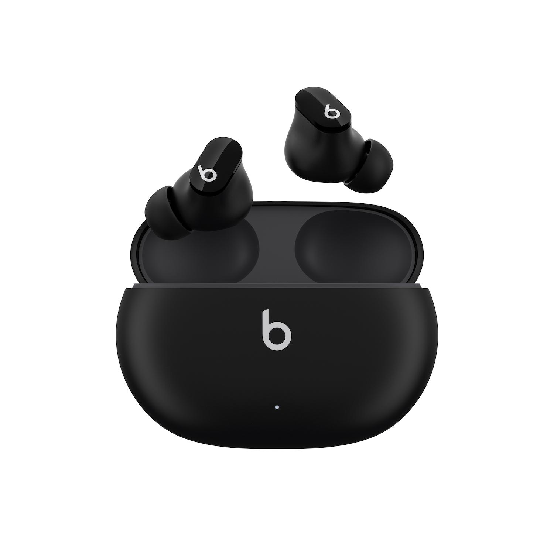 Beats by Dr. Dre Studio Buds Headset In-ear Bluetooth Black