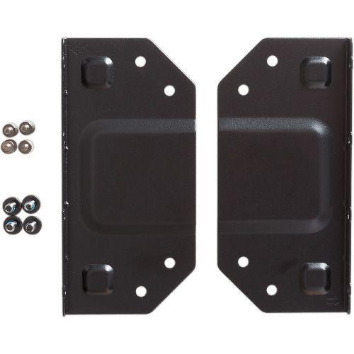 Wortmann AG 14_POI-DS6106V flat panel wall mount Black