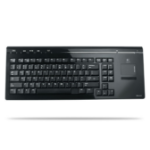 Logitech Cordless Mediaboard Pro for PS3 Bluetooth keyboard