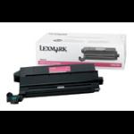 Lexmark 12N0769 Toner magenta, 14K pages @ 5% coverage