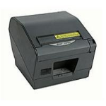 Star Micronics TSP800II label printer Direct thermal 203 x 406 DPI Wired