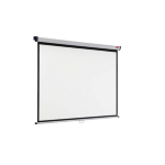 Nobo Wall Mounted Projection Screen 1500x1138mm 1902391
