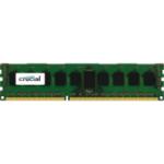 Crucial 16GB DDR3 1866MHz 2GB DDR3 1866MHz ECC memory module