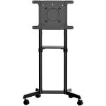 "StarTech.com MBLTVSTNDEC tv-bevestiging 177,8 cm (70"") Zwart"