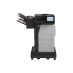 HP LaserJet Managed Flow MFP M680zm 1200 x 1200DPI Laser A4 42ppm