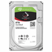 Seagate NAS HDD IronWolf 8TB 8000GB Serial ATA III