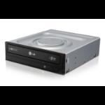 LG GH24NSC0 optical disc drive Internal Black,Grey DVD Super Multi
