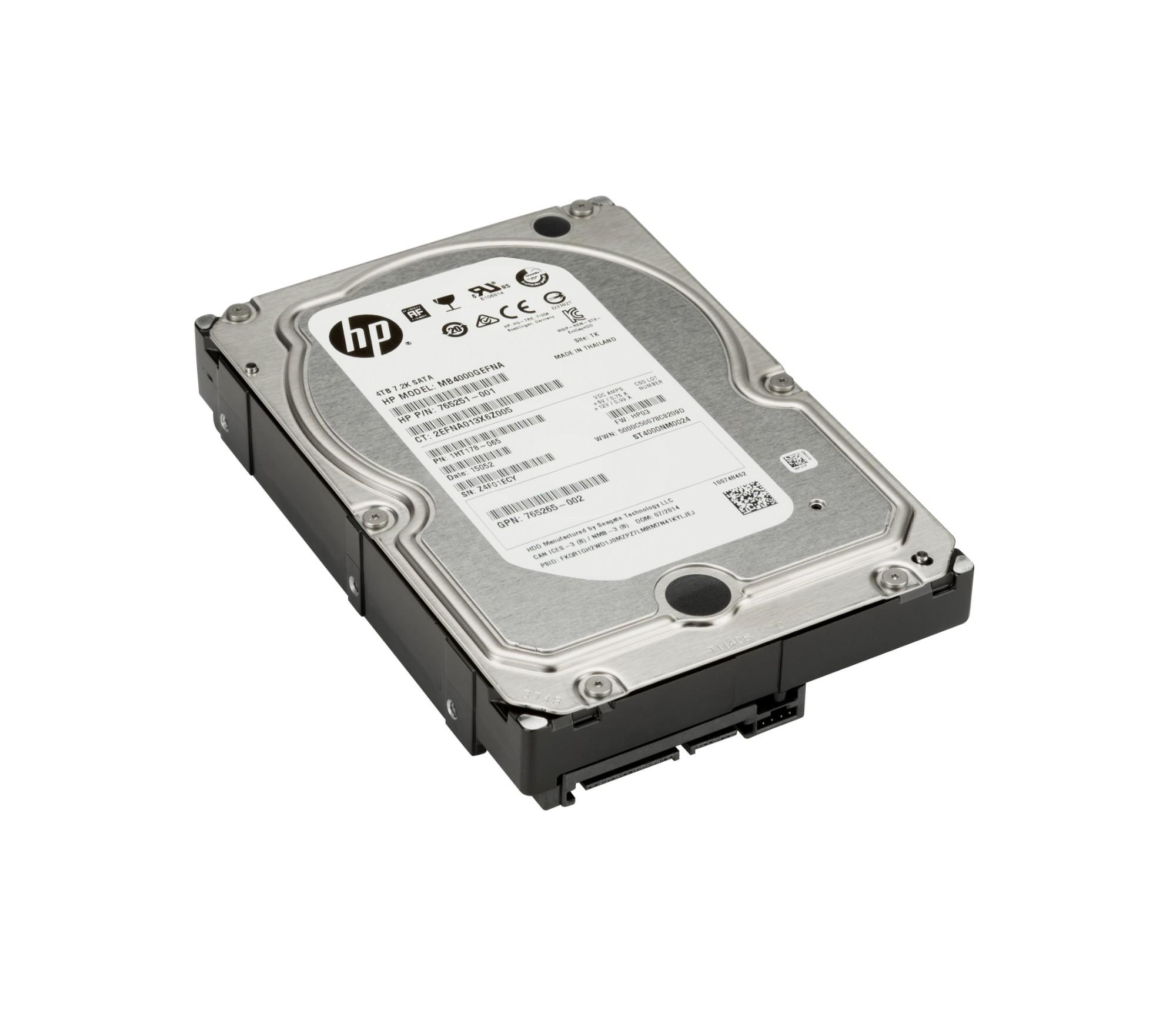 HP 1TB SATA 7200rpm Hard DriveZZZZZ], L3M56AA