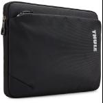 """Thule Subterra TSS-315B Black notebooktas 38,1 cm (15"""") Opbergmap/sleeve Zwart"""