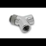 EK Water Blocks 3831109846971 Nickel hardware cooling accessory