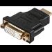 Sandberg Adapter DVI-F - HDMI-M