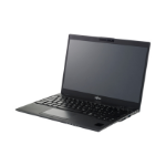 "Fujitsu LIFEBOOK U9310 Notebook Black 33.8 cm (13.3"") 1920 x 1080 pixels 10th gen Intel® Core™ i5 16 GB LPDDR3-SDRAM 256 GB SSD Wi-Fi 6 (802.11ax) Windows 10 Pro"