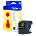 Brother LC-121Y Ink cartridge yellow, 300 pages, 4ml