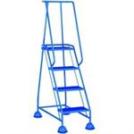 VFM 4 TREAD STEP LIGHT BLUE 385138 38