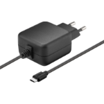 Microconnect PETRAVEL34 Indoor Black mobile device charger
