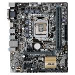 ASUS H110M-Plus motherboard LGA 1151 (Socket H4) Micro ATX Intel® H110
