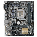 ASUS H110M-Plus placa base LGA 1151 (Zócalo H4) Micro ATX Intel® H110