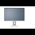 "Fujitsu Displays B24-9 WE LED display 61.2 cm (24.1"") Full HD Grey"