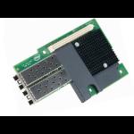 Intel X520DA2OCP networking card Ethernet Internal