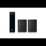 LG SPK8 loudspeaker Black Wireless 140 W