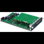 ZyXEL 91-004-503001B Internal network switch component