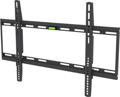 "Vision VFM-W6X4V flat panel wall mount 177.8 cm (70"") Black"