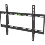 "Vision VFM-W6X4V flat panel wall mount 177.8 cm (70"") Black"