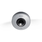 Canon VB-S30D IP security camera Indoor Dome Grey