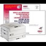 OKI Card Stock C3000 Inkjet Paper