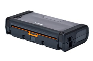 Brother PA-RC-001 equipment case Black