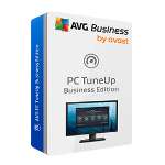 AVG PC TuneUp Business Edition